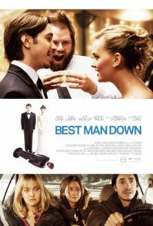 Best Man Down İzle