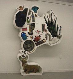 Misha Kahn  By Gayle Wheatley  October 6, 2010