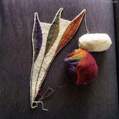 Dreambird Scheepjes - Lilly is Love Knitting Stiches, Lace Knitting, Knitting Patterns, Crochet Patterns, Knitted Mittens Pattern, Knit Mittens, Knitted Shawls, Crochet Needles, Knit Crochet