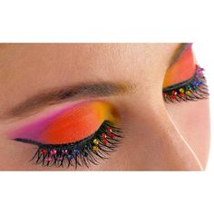 aa680618b6d 27 Best Electric Eyes images | Face jewels, Rave, Raves
