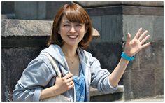 宮司 愛海(ワセコレ2011モデル) | 待ち合わせ美女