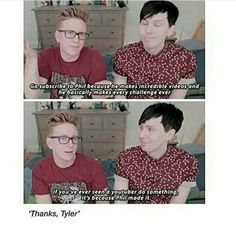 THIS MAKES ME SMILE EVERYTIME PHIL JUST SITTING THERE GETTING COMPLIMENTED HE DESERVES TO BE SO HAPPY I CANT THIS IS TOO MUCH