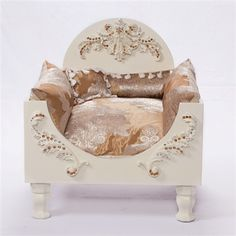 Couture Lux Wedding Bed