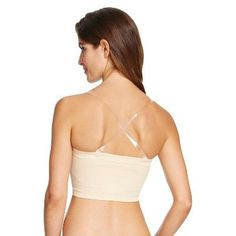 c0ed875720 La Leche League Women s Convertible Strapless Nursing Bra XL Nude  Convertible