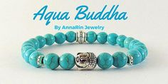 AnnaRinJewelry (@AnnarinJewelry)#etsy #etsyjewelry #style #yoga #men #fashion #monday #summer #hot #beads #giftideas #braceletformen #trend #fashionbloger #shopping #buddha #buddhabracelet