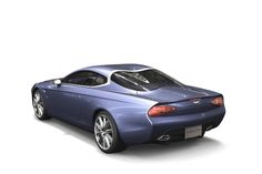 Zagato Atelier pays tribute to Aston Martins 100th Anniversary with the announcement of two very special projects the DBS Coup Zagato Centenn