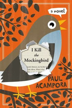 """I Kill the Mockingbird 