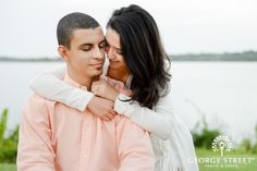 Get your daily dose of Southern charm with Brianda & Jonathon's stunning Dallas engagement session <3