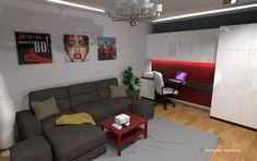 Интерьер ,Зал ,Комната отдыха , рабочее место#interior #design #дизайн #интерьер