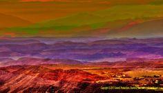 blended landscape 1