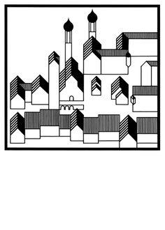 typography in information design: pictograms by otl aicher | otl ... - Otl Aicher Die Küche Zum Kochen