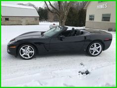 Awesome Great 2008 Chevrolet Corvette C6 Convertible 2008 Chevrolet Corvette, 6.2L V8 16V Paddle-Shift Auto Trans, 100% Factory Stock 2017/2018 Check more at http://24auto.ga/2017/great-2008-chevrolet-corvette-c6-convertible-2008-chevrolet-corvette-6-2l-v8-16v-paddle-shift-auto-trans-100-factory-stock-20172018/