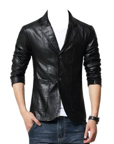 Men's Leather Jackets: How To Choose The One For You. Leather jackets never head out of styl Iphone Background Images, Studio Background Images, Background Images For Editing, Men Fashion Photo, Indian Men Fashion, Men's Fashion, Black Background Photography, Blur Photo Background, Free Photoshop