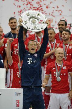 Fc Bayern München #MiaSanMia