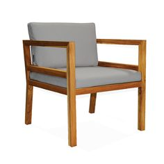 Korson Cali Arm chair