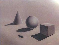 Geometrische vormen. deze vormen gebruik je onder andere bij wiskunde.