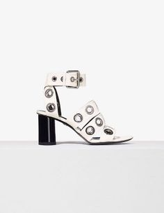 f4df9076c7b Proenza Schouler Spring 2016 - Collections Shoes 2016