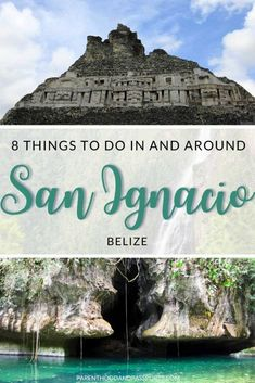 Travel With Kids, Family Travel, Travel Advice, Travel Guide, San Ignacio Belize, Belize Travel, Cool Places To Visit, The Good Place, Travel Inspiration