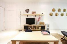 apartamento turístico ©pptinteriorismo #interiordesign #interiorismo #barcelona #decoracion #styling #borne #apartamentos #pptinteriorismo