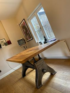 The INDY Table carries a strong industrial aesthetic. Ideal for a dining table, boardroom or conference table, restaurant/pub table, or office work station. All our tables can be built with a steel, timber, zinc or glass top. Contact us to discuss customised options. Price is determined by specifications, dimensions and shipping location. #diningtable #indyfurniture #industrialfurniture  #interiordesigner #interiordesign Industrial Style Dining Table, Industrial Furniture, Glass Top Dining Table, Dining Tables, Rustic Style, Modern Rustic, Conference Table, Indie, Strong