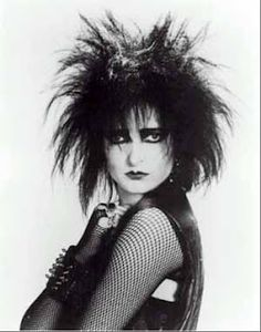SIOUXSIE & THE BANSHEES at Club Live