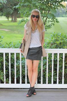leather skirt Archives | Moi Contre La VieMoi Contre La Vie