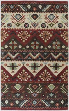 western rug | Western Home > Western Decor > Western Rugs