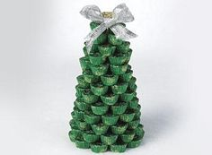 REESE'S Miniature Holiday Candy Tree