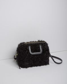 3.1 Phillip Lim / Wednesday Medium Boston Satchel #pf14