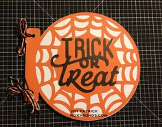 Roxybonds Close To My Heart CTMH consultant : New Product Blog Hop- Artbooking Halloween Mini Album