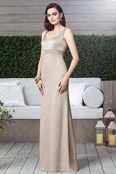 Dessy 2901 Bridesmaids Dress | $143.90 | ChiChiStyles