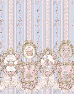 Baby the Stars Shine Bright - Marie Antoinette