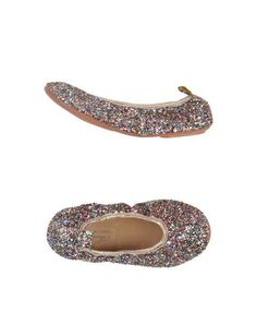I found this great ANNIEL Ballet flats on yoox.com. Click on the image above to get a coupon code for Free Standard Shipping on your next order. #yoox