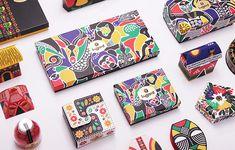 Ken Lo, diseño gráfico con olor oriental | Singular Graphic Design