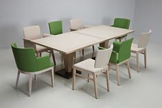 Hutten Milo Conference Room, Dining Table, Furniture, Design, Home Decor, Decoration Home, Room Decor, Dinner Table, Meeting Rooms