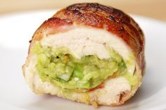 Look Out World, These Chicken Bombs Are Everything You Need Right Now