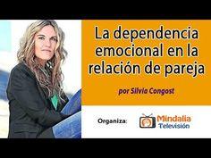 La dependencia emocional en la relación de pareja por Silvia Congost