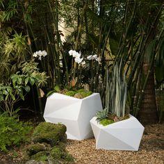 Urbilis - Origami Planter, $219.15 (http://www.urbilis.com/origami-planter/)