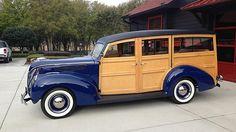 The original Ford Flex?