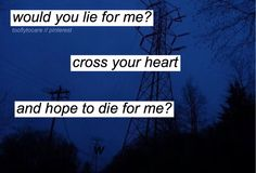 trouble (stripped) // halsey