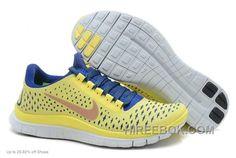 http://www.hireebok.com/nike-womens-running-shoes-free-run-30-v4-light-yellow-blue-lastest.html NIKE WOMEN'S RUNNING SHOES FREE RUN 3.0 V4 LIGHT YELLOW BLUE LASTEST Only $69.00 , Free Shipping!