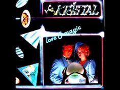 Kristal - Love & Magic (Dub Version 1985) - YouTube
