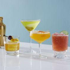 Cocktails - Martha Stewart