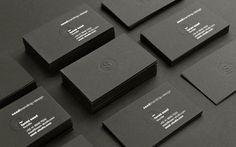 saad branding+design by saad branding+design , via Behance