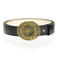 Todd Reed Jewelry, Mens Designer Fashion, Mens Designer Leather Belts, Mens Eco-Fashion, Mens Fashion Statement, Mixed Metals, Recycled Jewelry for Men, 18k yellow gold, sterling silver with patina, white brilliant cut diamonds