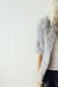 Faux Fur Style