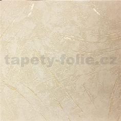 Tapety na zeď La Veneziana 3 omítkovina středně hnědá Textured Wallpaper, Stencil, Hardwood Floors, Wood Floor Tiles, Wood Flooring, Stenciled Table, Stenciling