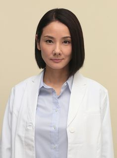 吉田羊 Yoh Yoshida Japanese Actress