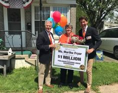 On many occasions I have blogged about the importance of believing you can wina prize in the Publishers Clearing House Sweepstakes. I know from our Prize Patrol visits to over a thousand winners that without belief and faith these people would not have entered our contests or – heaven forbid! – have won Big Checks …