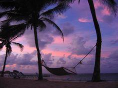 Cayman Island Relaxation